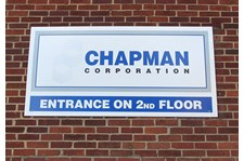 Building Signage - Chapman Corporation