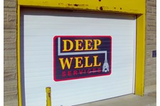 Building Signage - Deep Well Services