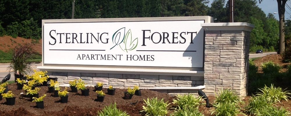 Image360-Raleigh-RTP-NC-Monument-Signage-Property-Management-Sterling-Forest