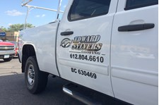 Edward Sylvers Roofing