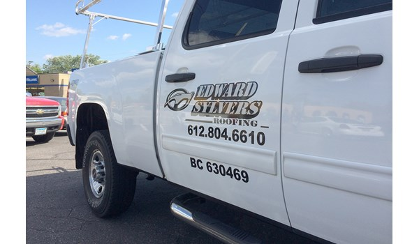 2018 Special - 25% Off Vehicle Graphics and Wraps
