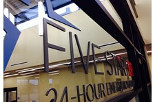 - Image360 - Round Rock TX - Dimensional Signage - Five Star ER