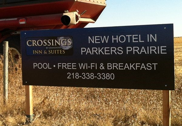 - Architectural-Signage-Post-panel-hotel-Image360-St.Paul-MN
