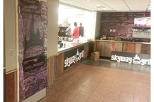 - Custom-Graphics-Wall-Mural-skyway-grill-Image360-St.Paul-MN