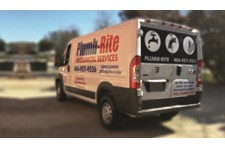 Vehicle Graphics for Plumb Rite in Tucker, GA