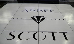 Ceiling & Floor Graphics