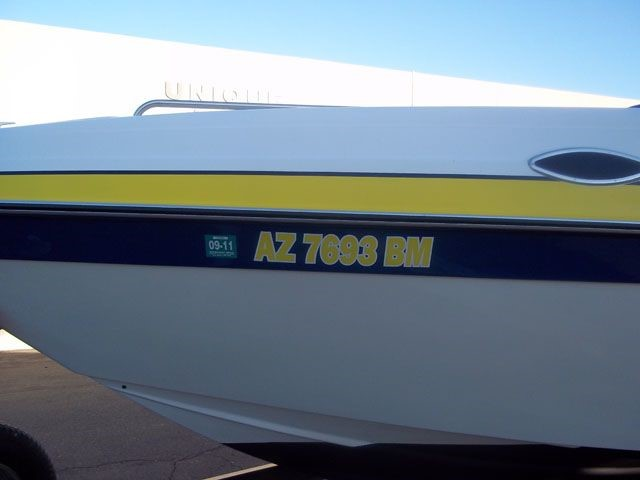 Marine/Boat Graphics