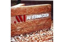 Monument Sign for Aftermaster in Scottsdale, Arizona