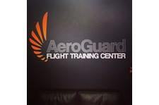Wall Graphics AeroGaurd