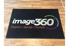 Custom Floor Mat for Image360 in Scottsdale AZ