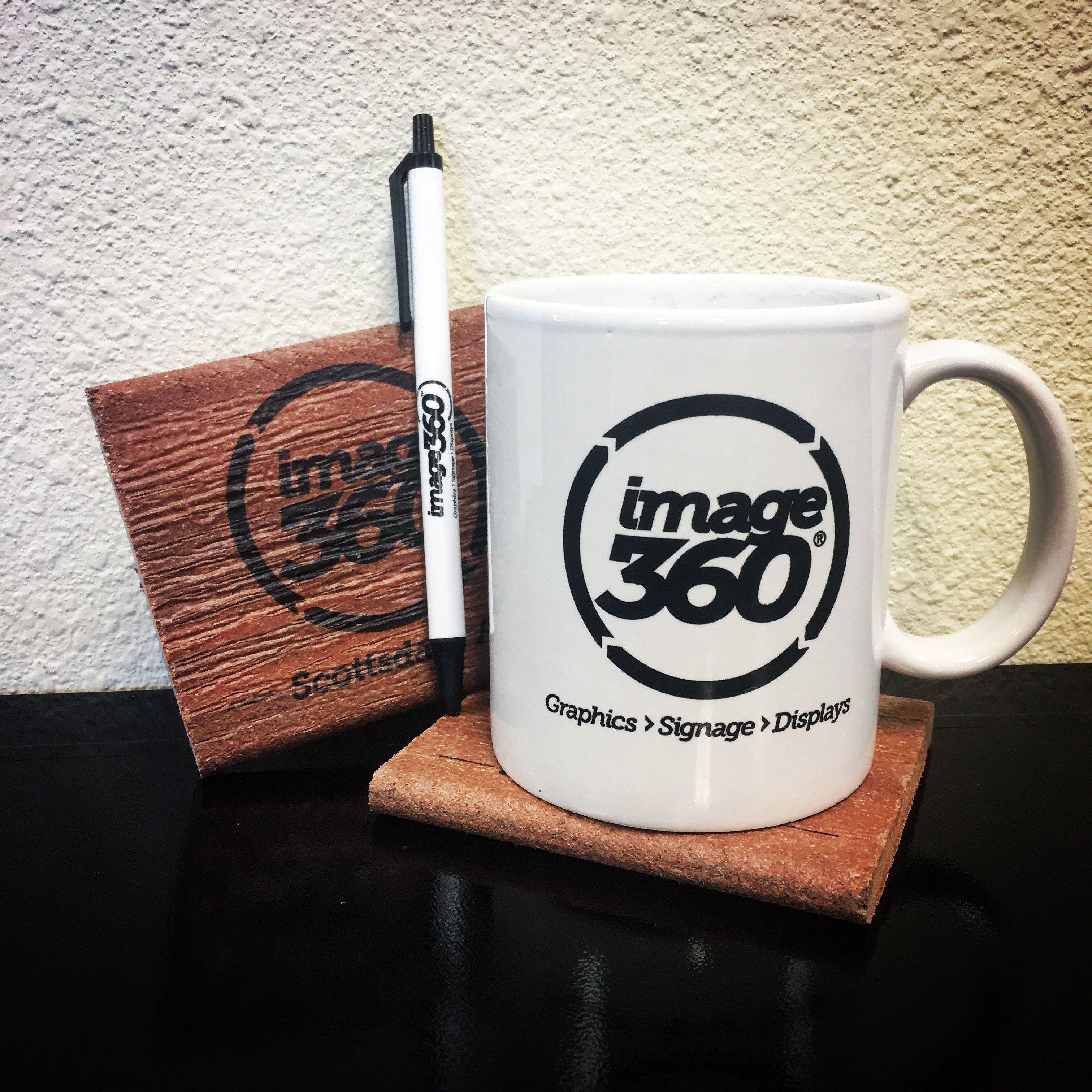 Promotional Products for Image360 in Scottsdale, AZ