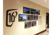 Interior Architectural Display TPC Scottsdale