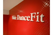 dimensional letters for fitness rochester ny