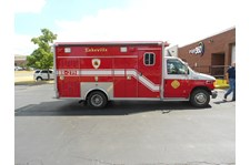 Vehicle Graphics for Healthcare Rochester ny