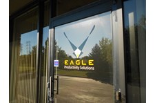 Window Graphics for manufacturing rochester ny