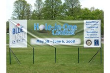 banner for non-profit rochester ny
