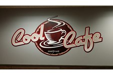Interior Graphics For Restaurants rochester ny