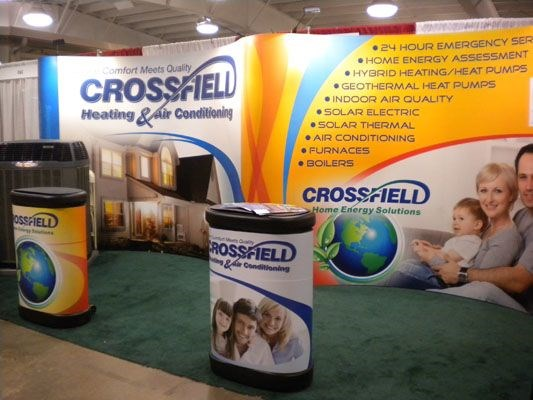 Trade Show and Event Signs and Displays