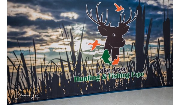 Lake Area Hunting and Fishing Expo
