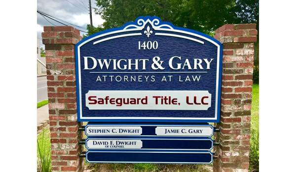 Dwight & Gary Attorneys at Law