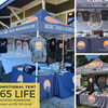 FEATURED PROJECT - 865 Life Tent