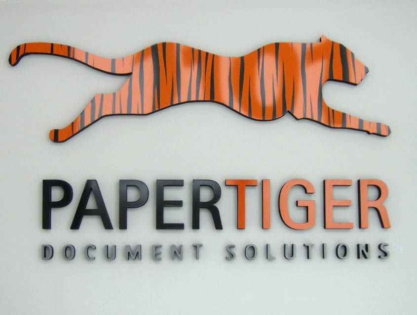 Wall Graphics and Logos