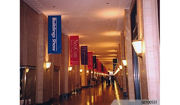 College and University Banner Signage Spring, The Woodlands , Houston and Katy Texas