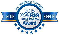 Image360 - U.S. Chamber of Commerce Blue Ribbon Award Nominee