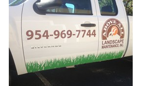 Agriculture & Landscaping