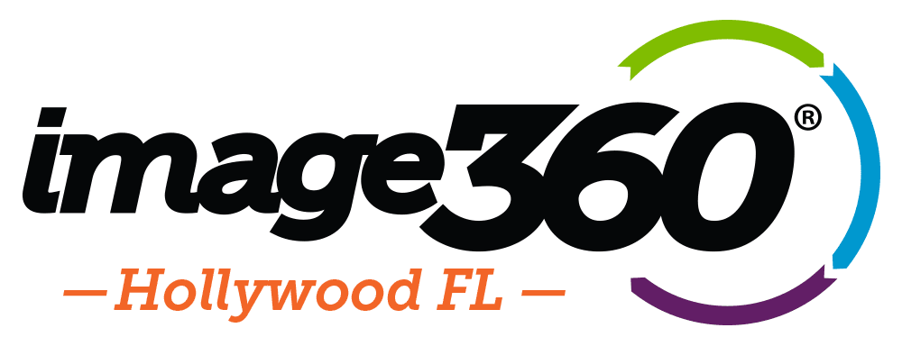Image360 Hollywood FL Receives Top Sales Award