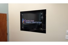 Acrylic custom displays